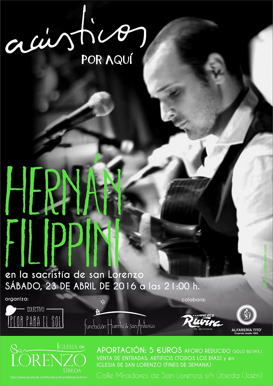CARTEL HERNAN FILIPPINI opt