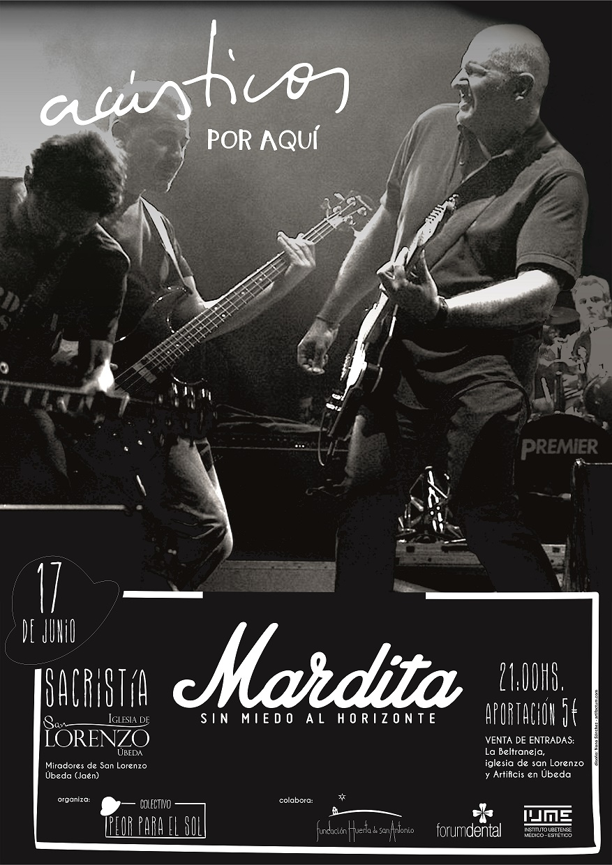 CARTEL MARDITA opt