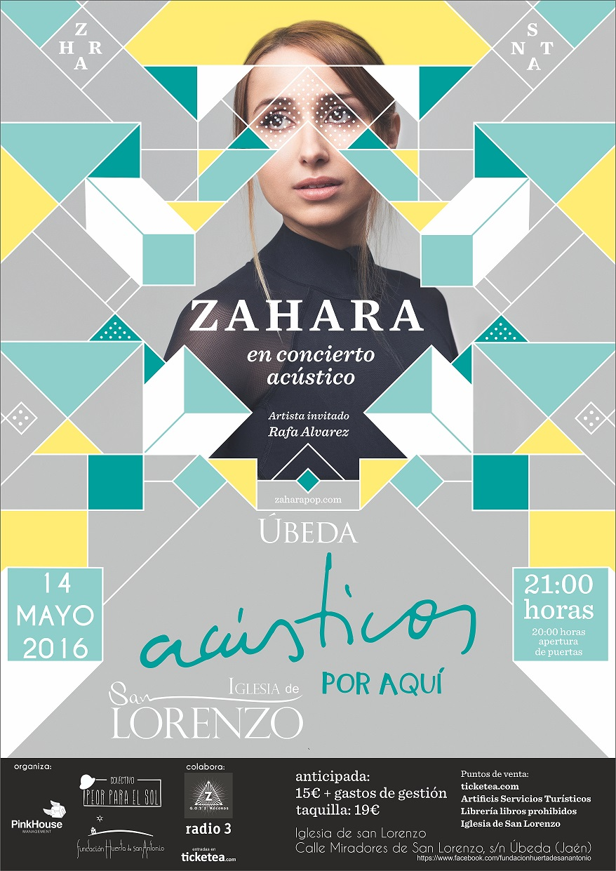 CARTEL ZAHARA OPT
