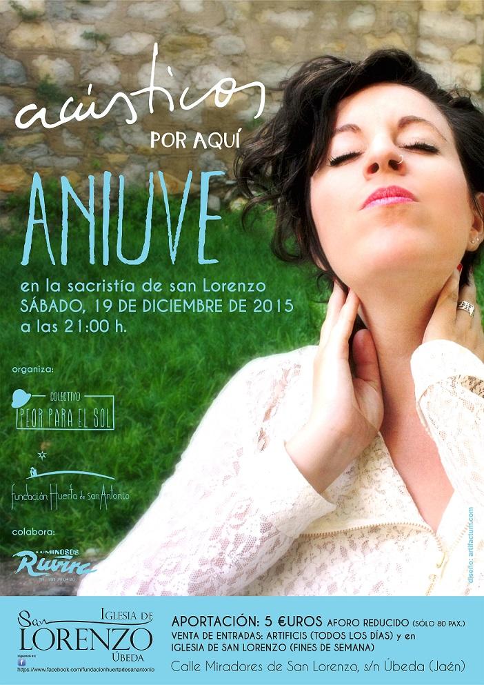 CARTEL acusticos por aqui 2015 ANIUVE opt