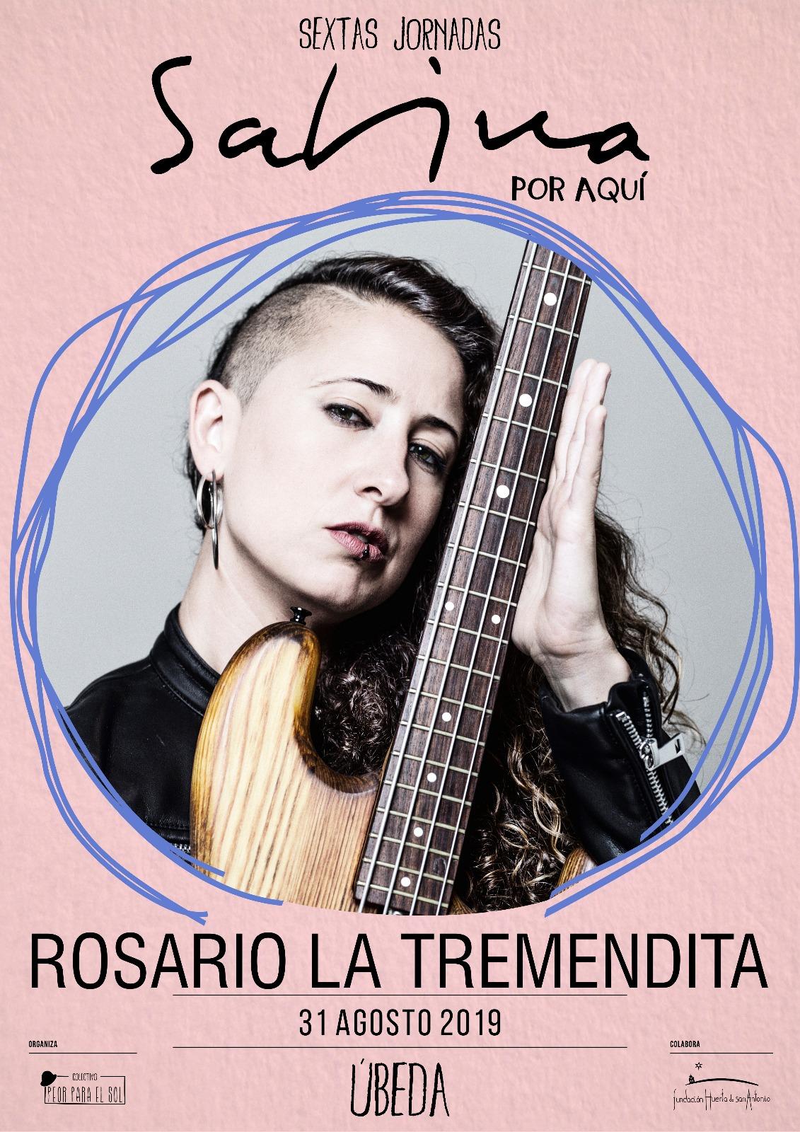 Rosario La Tremendita