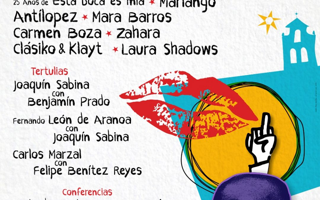 VI Jornadas Sabina por Aquí – Programa completo