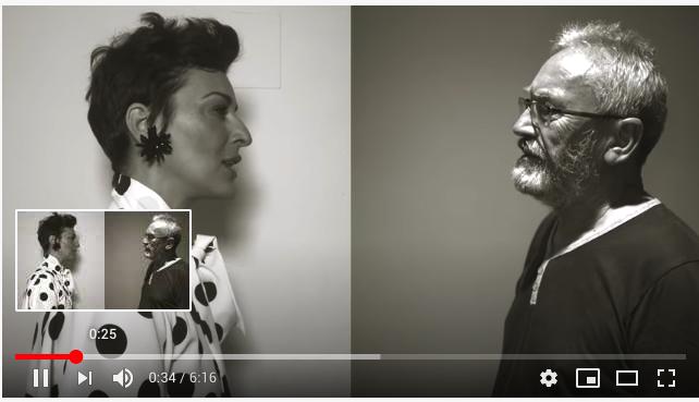 Presentamos el video de promoción de las VII Jornadas Sabina por aquí en Úbeda