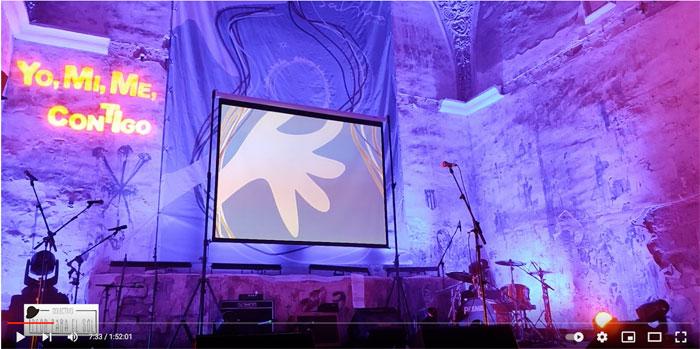 Concierto tributo a los 25 años del disco «Yo, mi, me, contigo» de Joaquín Sabina